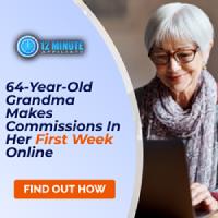 12 Minute Affiliate-Grandma
